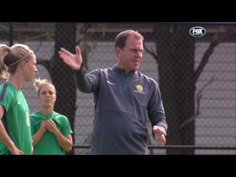 Alen Stajcic | Hall Of Fame | Sydney FC