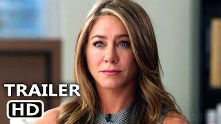 Trailer da segunda temporada de THE MORNING SHOW (2021) Jennifer Aniston, Apple TV + Series