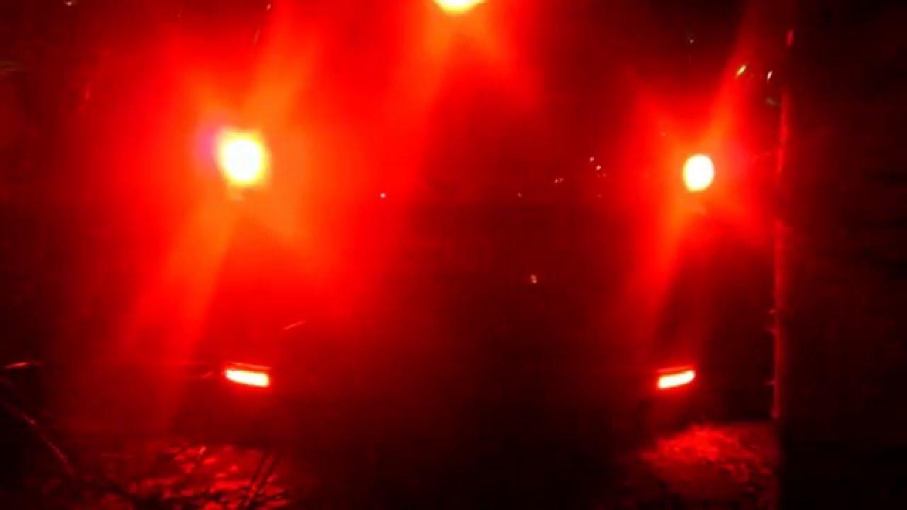 Заглушки зимняя защита в бампер ЩИТ лада ларгус - YouTube