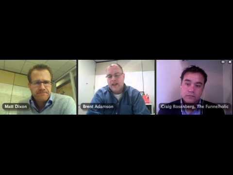 Modern Sales Management: The Challenger Model with Matt Dixon and Brent Adamson