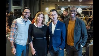 LinkedIn Local Seattle - Content Creator Panel (Intro)