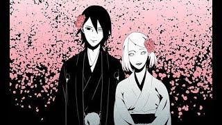 Sasuke PROPOSES to Sakura!!!! SasuSaku Moment!!!