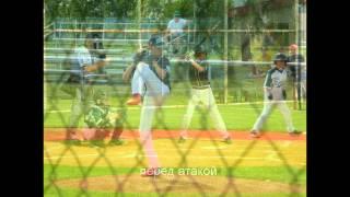 Тираспольские бейсболисты на Чемпионате Европы 2015 (г.Кутно, Польша)