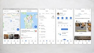 Here's what's new in the latest refresh of Google Maps