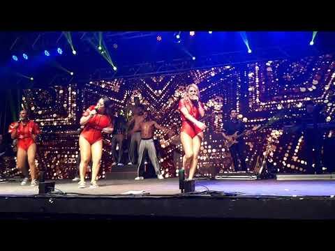 Popstar (Rouge 15 anos em Curitiba - 09/03/2018)