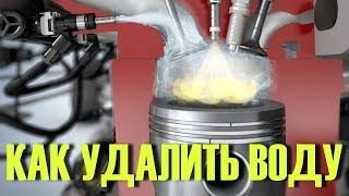Зачем нужно регулярно лить спирт в бензобак