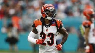 Veteran CB BW Webb is signing with the 49ers