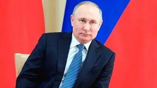 Расправимся меньше чем за 2-3 месяца! Путин обозначил сроки победы над коронавирусом