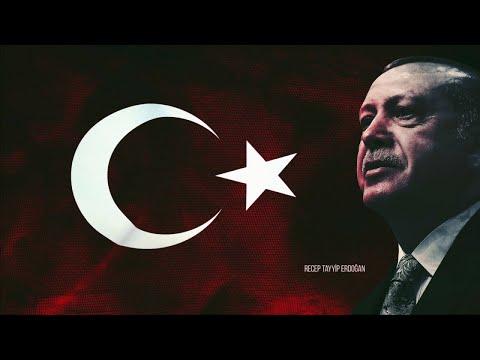 Ak Parti 2019 Seçim Şarkıları - Onun Adı Recep Tayyip Erdoğan - (Official Video)