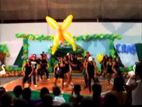 CULTURE DANCE ITATIM - BA  ( Itatim Noticias )