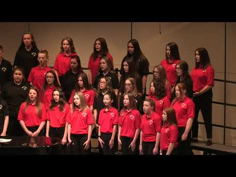 The Mentor Choral Festival - February 28th, 2019