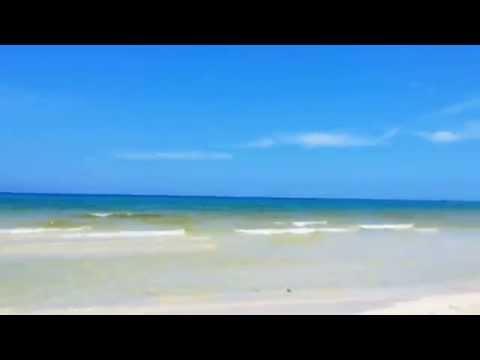 Playa del Este - Havana's beach