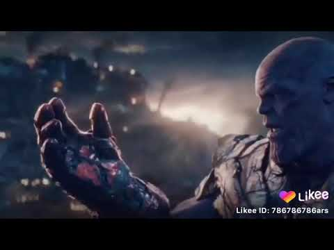 Funny Thanos Video. 🤣😂