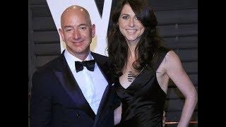 MGTOW: Jeff Bezos falls Victim to Divorce Plague