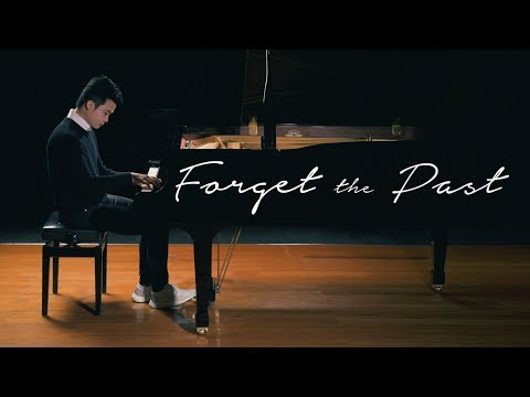 Riyandi Kusuma - Forget the Past (Official Music Video)