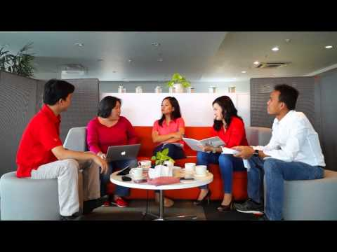 The 4 Pillars of Investing by Group 5 IPMI