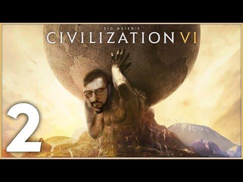 IMPERIO DE JAPÓN - Civilization VI - EP 2