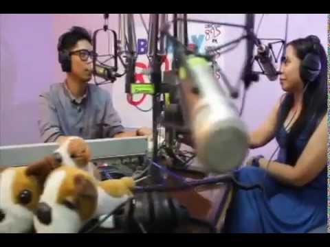 89.5-FM Subic Bay Radio - Teaser ID