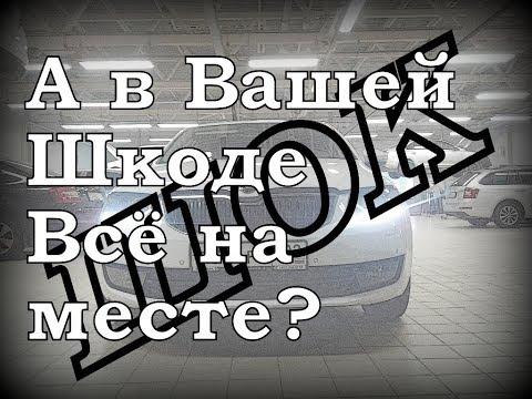 Skoda: Новая схема обмана при покупке нового авто (2019)