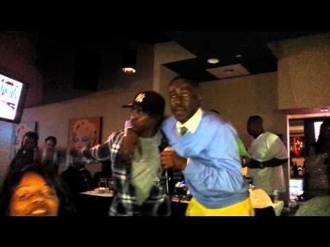 """CIAA 2014 """"FLASHBACK FRIDAY"""" W/JALIL & ECSTACY!"""