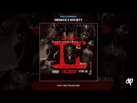 Migo Domingo -  Stop It ft Rich The Kid [Menace II Society]