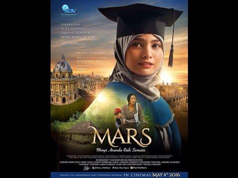 MARS Mimpi Ananda Raih Semesta (2016) Live HD