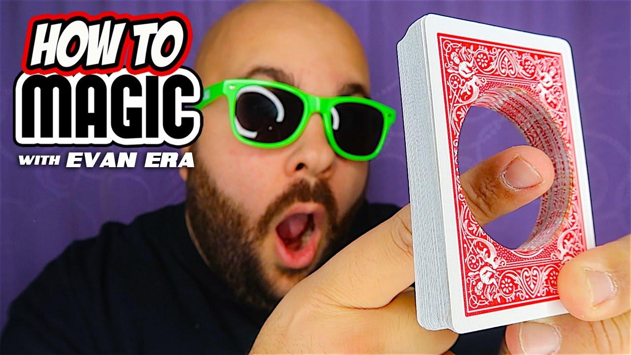 Magic Youtube