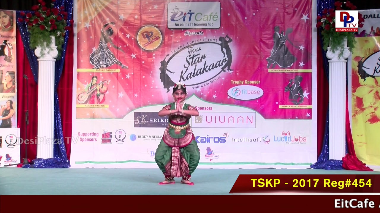 Finals Performance - Reg# TSK2017P454 - Texas Star Kalakaar 2017