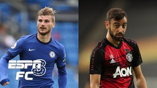 Chelsea or Manchester United: Which squad is better at the moment? | Premier League