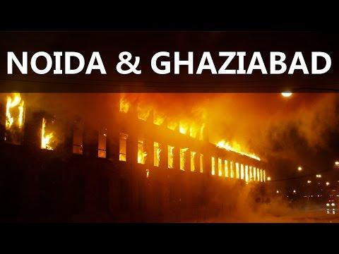 TOP 10 HAUNTED PLACES IN NOIDA & GHAZIABAD