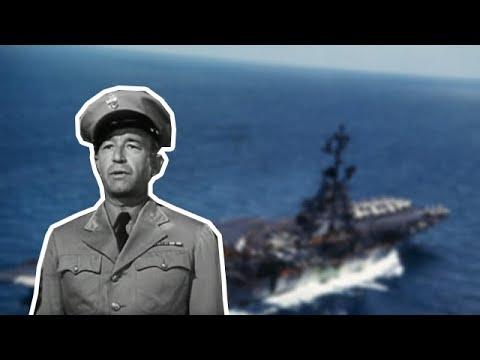 THE NAVY WAY | Robert Lowery | Full Length War Movie | English | HD | 720p thumbnail