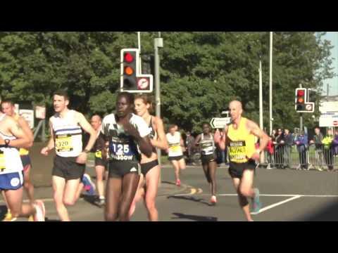 Bank of Scotland Great Scottish Run 2016