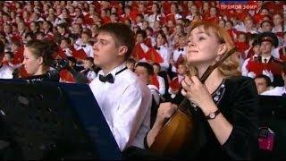 видео Празднование дня славянской письменности