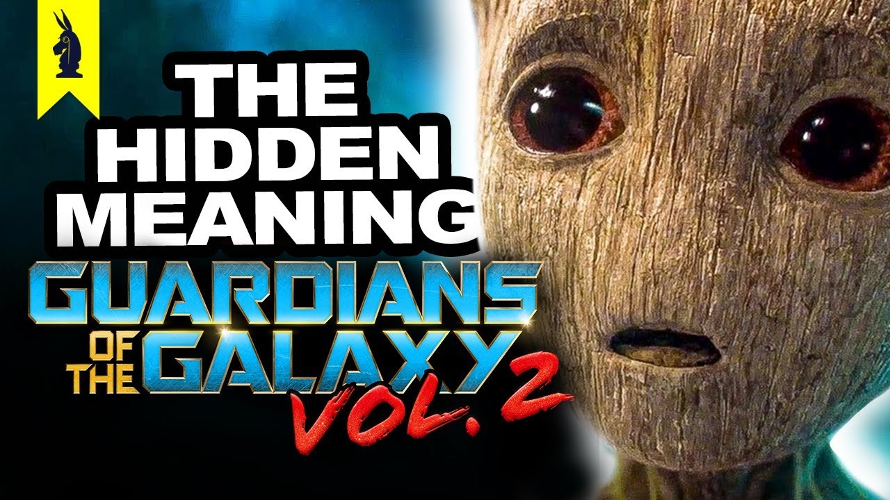 Hidden Meaning In Guardians Of The Galaxy Vol 2