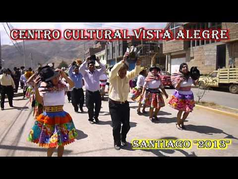"""Fiesta de Santiago en Huancayo  """"2013"""" AGOSTO"""