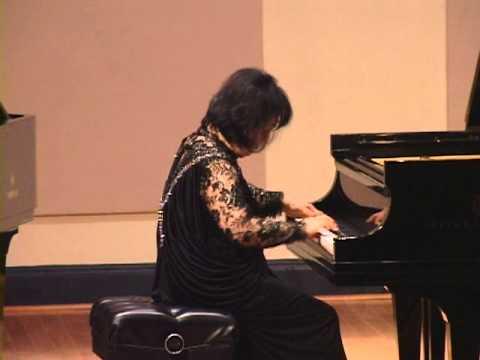Akiko Ebi - IKIF 2011