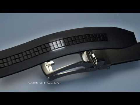 Official Comfort Click Belt Commercial