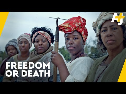 The Largest Slave Rebellion Was Hidden From U.S. History | AJ+