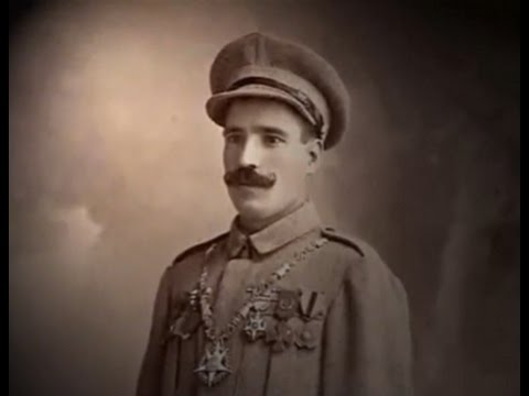 History Docs Series: A Forgotten I World War Hero