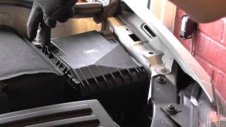 VW Golf Mk6 Fuse Box Location & Opening Guide 2008 to 2013 models