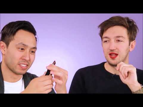Shane and Ryan in other buzzfeed videos  compilation