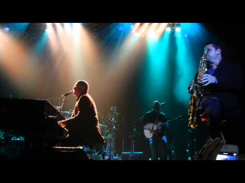Billy Joel - NY State Of Mind- 10-16-13 , The Paramount Theater, Huntington, NY