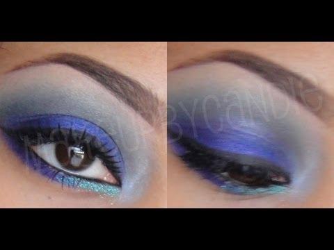 "GDE: Kelly Rowland ""Motivation"" Makeup Tutorial"