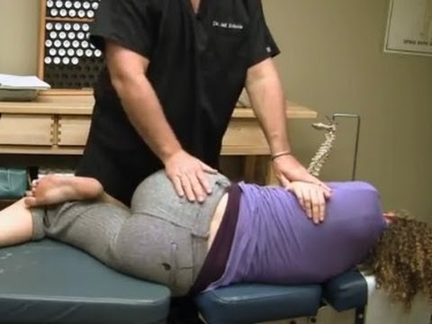 Low Back Pain Relief Sciatica Treatment Amp The Spine By