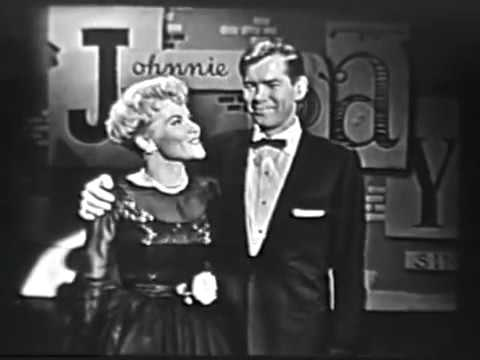 Johnnie Ray sings Cry YouTube