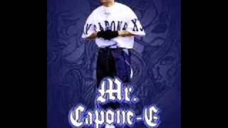 Mr. Capone-e - Angel Baby