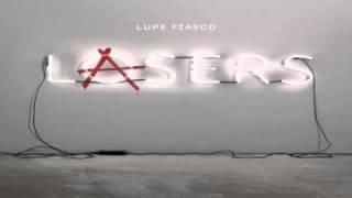 02 Words I Never Said (Ft. Skylar Grey) - Lupe Fiasco