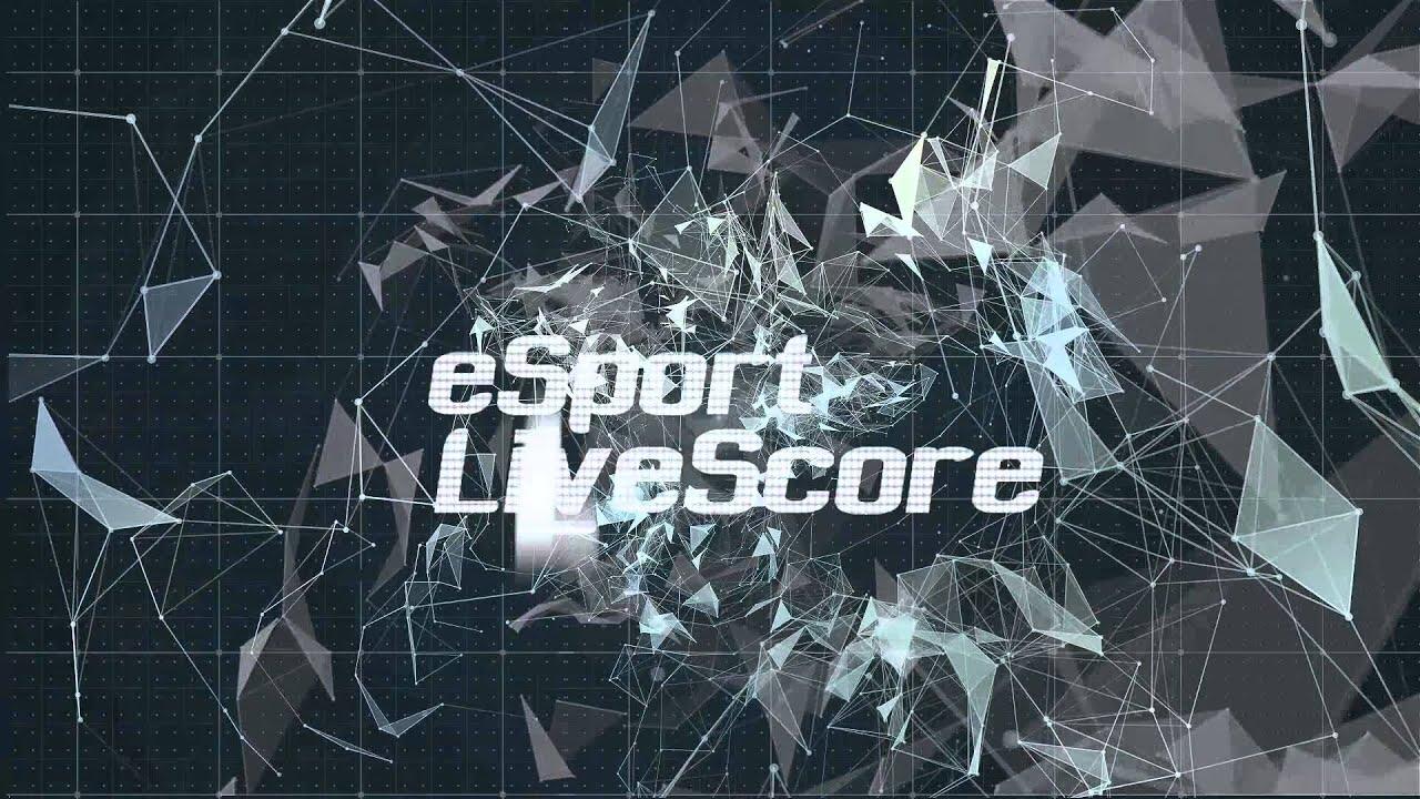 Esport Live Score