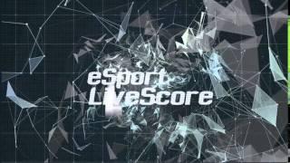 eSports LiveScore