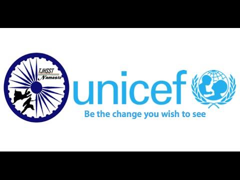 Namaste UNICEF In Nepal Fundraiser